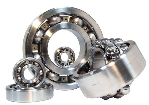 BEARING WITH HOUSING SYF40TF