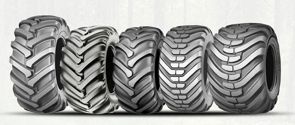 500/70R24 Шина TL IT520 (157A8) GoodYear